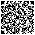 QR code with Osceola Radiology Associates contacts