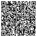 QR code with R & M Development Corp contacts