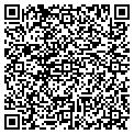 QR code with C & C Shipping and Moving Inc contacts