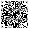 QR code with Escot Bus Lines contacts