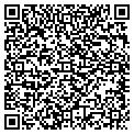 QR code with Hines & Simmons Funeral Home contacts