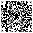 QR code with Debbie I Hughes Cleaning Service contacts