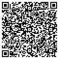 QR code with Custom Stone Creations Inc contacts