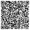 QR code with Don N Lerner MD contacts