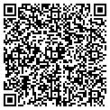 QR code with F M Automotive Inc contacts