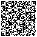 QR code with Homestead Animal Hospital contacts