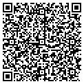 QR code with Alpha Medical Center contacts