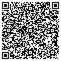 QR code with PBS & J Construction Service contacts
