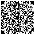 QR code with PTK Productions Inc contacts