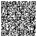 QR code with B & J Trucking & Trnsp contacts