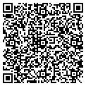 QR code with Dimension 3 Photography contacts