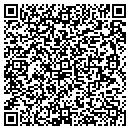QR code with University Of Fl Med Center Psych contacts