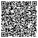 QR code with S & S Welding & Machine Shop contacts