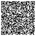 QR code with All Weather Hurricane Shutters contacts