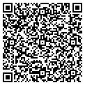 QR code with Hensons Painting & Remodeling contacts