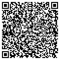QR code with H E Mendheim Construction contacts