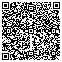 QR code with Rosa's Cleaning Service contacts