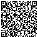 QR code with URS Group Inc contacts