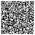 QR code with Hines III Inc contacts