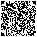 QR code with East Lake County Library contacts