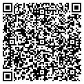 QR code with Tom's Burner Service contacts