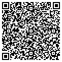QR code with D J Haycook Construction Co contacts