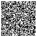 QR code with Tom & Tom Construction contacts