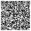 QR code with Custom Pest Control Inc contacts