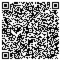 QR code with C & C Insurance East contacts