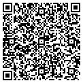 QR code with Alan Moncarsz contacts
