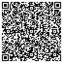QR code with D & I Investment Company LLC contacts