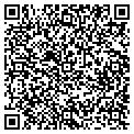 QR code with A & W Builders & Management Co contacts