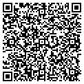 QR code with R & S Appliances Service contacts