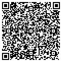QR code with Damon Mary MB Sews By contacts