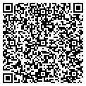 QR code with Jef Construction Inc contacts