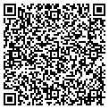 QR code with H B Plants Whl Mtls Trees & S contacts