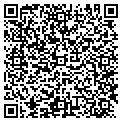 QR code with J & J Produce & Deli contacts