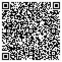 QR code with Kay's On The Beach contacts