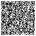 QR code with J V's Alternator & Starter contacts