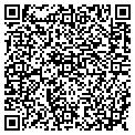 QR code with E T Trading & Investments Inc contacts