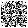 QR code with Michael Hunter Lawn Service contacts