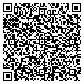 QR code with R & R Construction Co Inc contacts