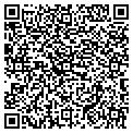 QR code with A N W Concrete Contractors contacts