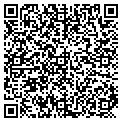 QR code with A 1 A Lawn Services contacts