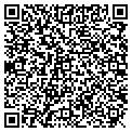 QR code with Hammock Dunes Marina Lc contacts