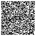 QR code with Sanfra's Hair Salon-Permanent contacts