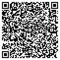 QR code with Mannys Wallpaper Installation contacts