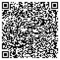 QR code with AES Lighting & Electrical contacts
