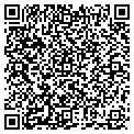 QR code with DFS Irrigation contacts