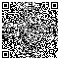 QR code with All American Printing Inc contacts